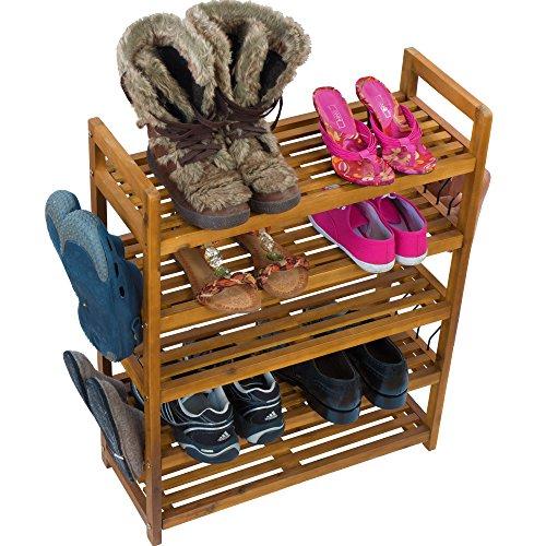 designer schuhregal von j me design regal. Black Bedroom Furniture Sets. Home Design Ideas
