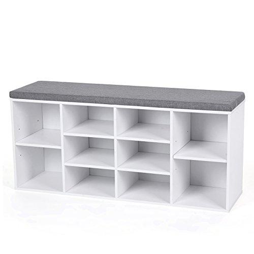 schuhbank sitzbank f r kinder g nstig kaufen. Black Bedroom Furniture Sets. Home Design Ideas