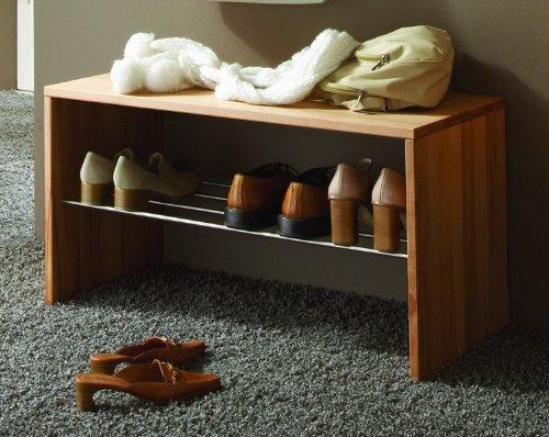 Schuhregal Holz Metall Stapelbar ~ schuhregal eisen weiß  Schuhregale aus Metall stapelbar für Flur