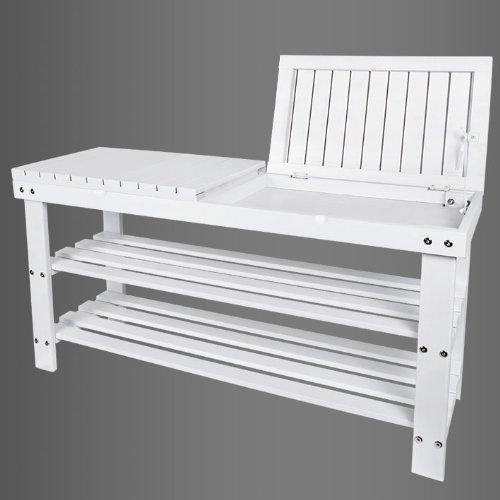 schuhschrank holz weiss schuhschrank wei preisvergleich. Black Bedroom Furniture Sets. Home Design Ideas