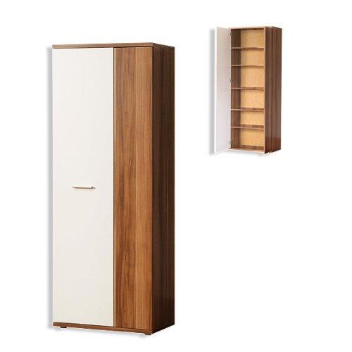 schuhhochschrank der hohe schuhschrank f r die xxl. Black Bedroom Furniture Sets. Home Design Ideas