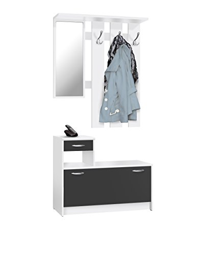 verschiedene schuhkipper mit spiegel. Black Bedroom Furniture Sets. Home Design Ideas