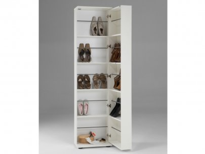 g nstig schuhschrank mit spiegel spiegelschuhschr nke kaufen. Black Bedroom Furniture Sets. Home Design Ideas