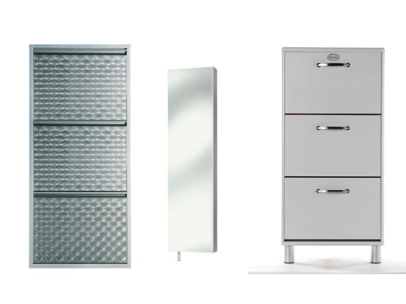 spiegel schuhschrank schuhschrank rot kaufen sie auf www. Black Bedroom Furniture Sets. Home Design Ideas